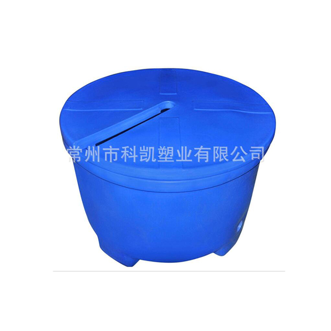 如何鉴别滚塑水桶的质量