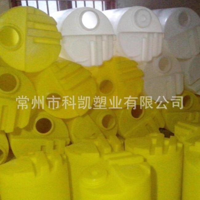 滚塑化粪池的七个优势